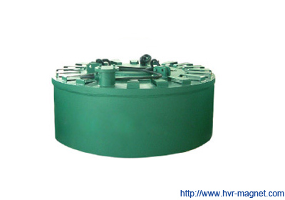 Natural Cooling Hanging Type Electromagnetic Separator Series RCDB
