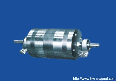 YL1 Permanent-magnetic Wheel (Full Magnetic)