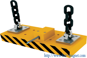 HEPMP-V series for lifting steel plate
