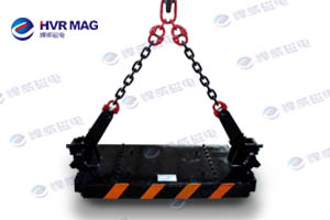 HLM4 Series Permanent Lifting Magnet