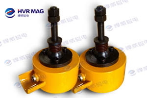 HEPM1 series Electro-Permanent lifting magnets