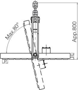 HEPMP-V series(lifting steel plate)